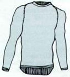 Picture of QB-1 CrewNeck Shirt