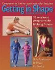Picture of Getting in Shape