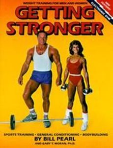 Picture of Getting Stronger