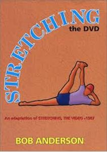 Picture of Stretching, the DVD
