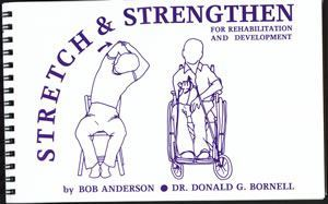Picture of Stretch & Strengthen book