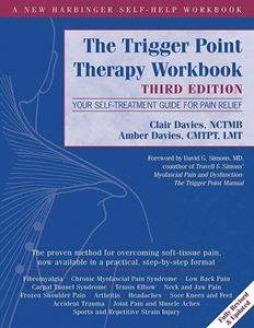 Picture of The Trigger Point Therapy Workbook