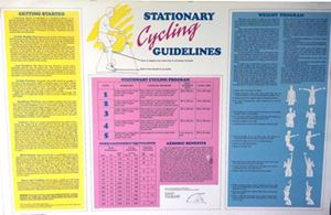 Picture of Stationary Cycling Guidelines
